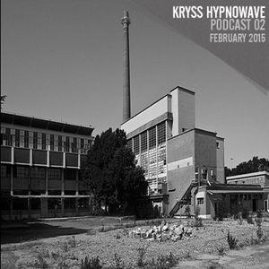 kryss hypnowave - february podcast