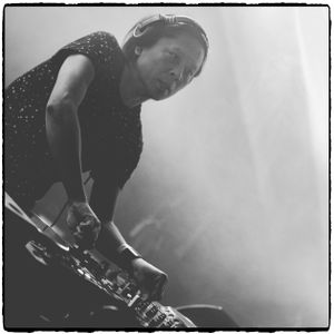 Ken Ishii Mixcloud Official Exclusive - February 2019 Mix