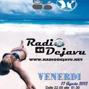 Radio Dejavu Summer Jesolo Lido - EdenBar