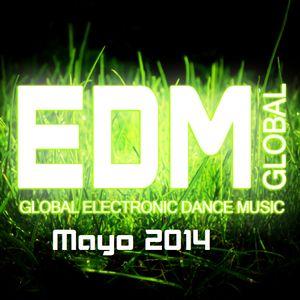 Session EDM Mayo 2014 Luis Romera DJ