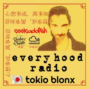 coolcaddish-tokyo blonx (japanese playaz)