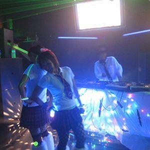 DJ Yoshiyuki - Live @ Raveeling Vol.1 6th Nov 2010