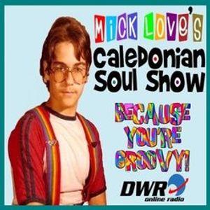 Caledonian Soul Show 26.06.19.