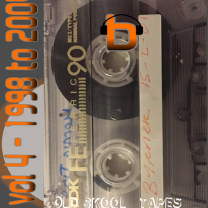 Old Tapes 1998 to 2004 - Vol 4 Be As One