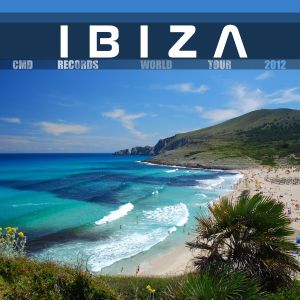 CMD Records World Tour 2012@Ibiza