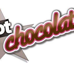 "Hot Chocolate 90s HITS"" PART -2- BY: DJ SIM"