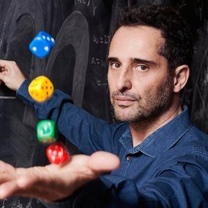 """Entrevista con Jorge Drexler sobre su nuevo disco """"Bailar en la Cueva"""""""