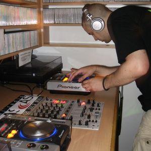 DJ Blu3army - Trip Report 2012