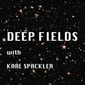 Karl Spackler-Deep Fields On DE Radio-Volume 01