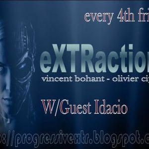 Idacio's Realm Of Music- eXTRactions