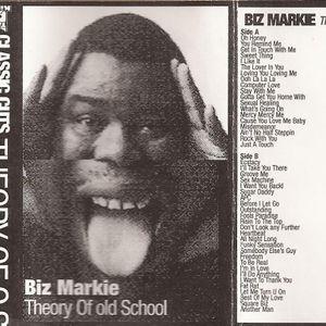 Biz Markie - Theory Of Old School