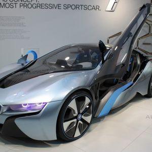 64th International Motor Show 2011-Frankfurt Germany .Part 2