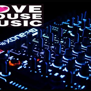 Love House Music Vol 6 mixed by DJ Micky Star Lewis 07533334225 FB Grp Love House Music