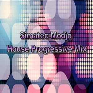 Simatec Modjo @ House Progressive Mix (09.2013)