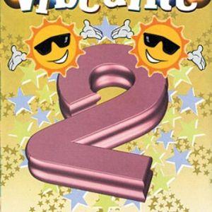 Kenny Ken & Stevie Hyper D - Vibealite '2nd Birthday' - Mansfield - 29.9.95 (side A)