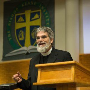 Lecture: Br. Guy Consolmagno, SJ