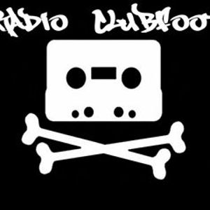 Radio ClubFoot October 2010 Mix