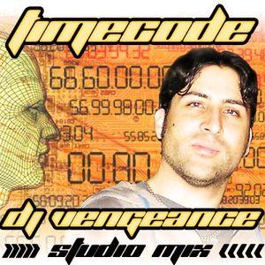 DJ Vengeance - Timecode - [studio mix]