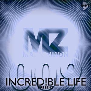Mark Zinon - Incredible life 009