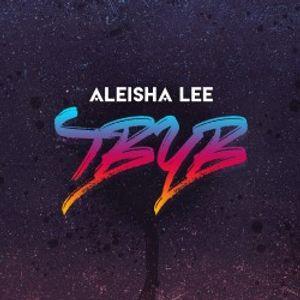 Live radio interview with soulful RnB hip hop artist Aleisha Lee on SourceFM