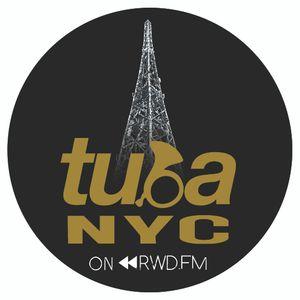 Tuba Presents Prism - Dubstep.fm January 9th 2012