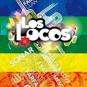 GgDeX - Los Locosa 04.05.2012 - Opening Party