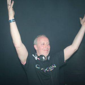 Mix Just because... by DJ Johan van Alphen