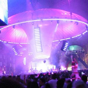 DJ Ray Velasquez presents Mondo Disco: Once & Future Techno II