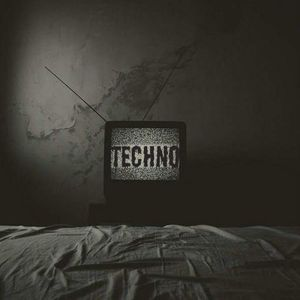 Techno Progress-Groovy