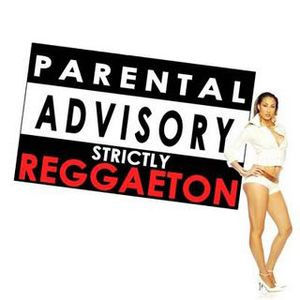 Reggaeton mini Set Vol.2