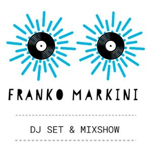 Franko Markini - Sortwork techno mix