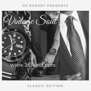Vintage Soul 27th May