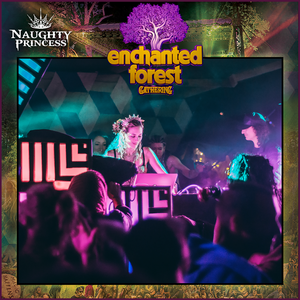 [Naughty Princess] Enchanted Forest 2018