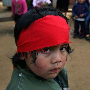 October 16 2020 - Indigenous Mapuche Struggle at Wallmapu in the Euskera language