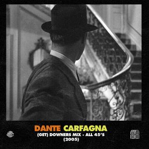 "Dante Carfagna (Express Rising, Memphix) ""(Get)Downers Mix"" - Live On Andrew Meza's BTS Radio ('05)"