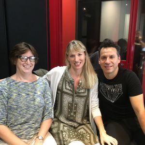 Embracing Arlington Arts Chats with Company Danzante Co-Directors Katherine Horrigan & Arturo Garcia