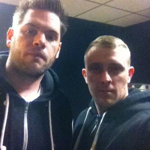 DJ Hatcha (Sin City Recordings) vs. Bar9 (Audio Phreaks) @ Dubstep Show, Kiss 100.0 FM (20.02.2013)