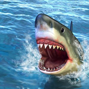 TCHS-Ep94-SHARK ATTACK !