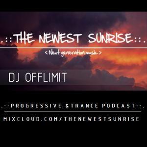 THE NEWEST SUNRISE 10 - SUMMER MIX 2012