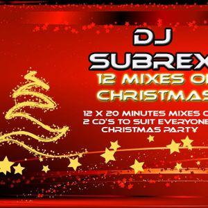 DJ Subrex-12 Mixes of Christmas day 9 (Indie/rock mix)