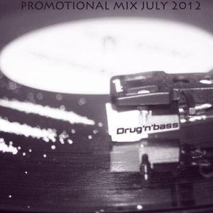 Hardtek Mix 2012
