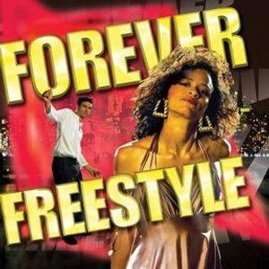 1987 Vinyl Freestyle Mix
