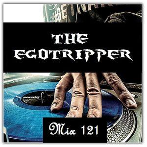 The Egotripper - Mix 121