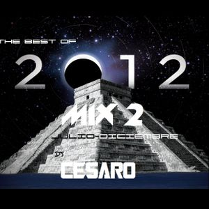 THE BEST OF 2012 ( JULY - DECEMBER )
