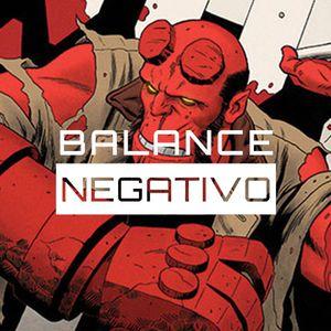 Hellboy de Mike Mignola