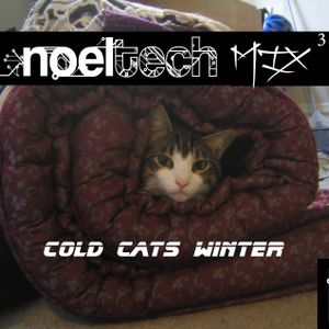 NOELTECH MIX#3: Cold Cats Winter