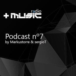 Podcast +Techno Music nº7 Live Radio