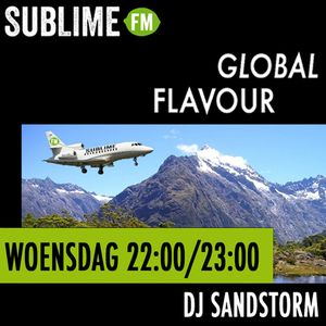 Global Flavour #59 12-03