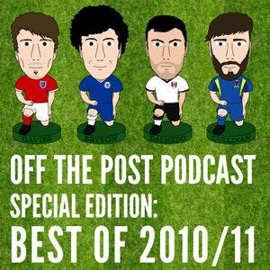 Best Of 2010/2011