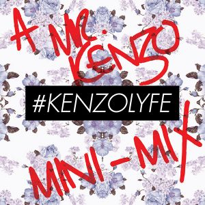 KENZOLYFE NYE2013 Mini Mix